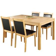 4 chair dining table design ideas four designs hickory for sale . fine round room tables Vintage Traditional Solid Maple Dining Set Table And Four Chairs