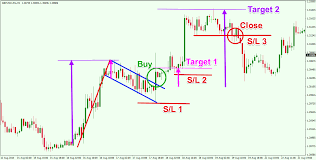 High Tight Flag Chart Pattern How To Trade Bearish And The Bullish Flag Patterns Like A
