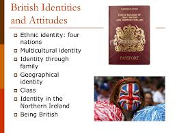Image result for British identity.