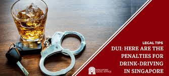 In Dui Penalties com The Drink-driving Singaporelegaladvice Here Singapore Are For
