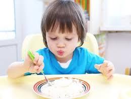 Как выбрать детское питание описание фото комментарии  Как приготовить детский творожок обогащенный кальцием