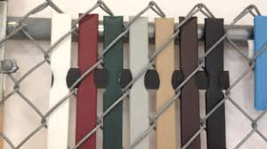 Top Locking Pds Pexco Top Lock Privacy Slats Youtube