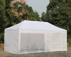 robot check canopy tent white canopy
