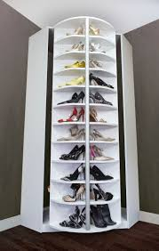Shelf Shoe Cabinet 50 Ways To Fight Back Against Shoe Clutter Shoe Closet Cabinets