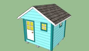 playhouse plans and designs
