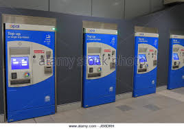 Ticket Vending Machine Budapest Stunning Train Ticket Machine Stock Photos Train Ticket Machine Stock