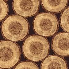 Graham Brown Vliesbehang 2220 20 Boomstammen Bruin Wallpaper