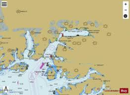 Prince William Sound Valdez Arm And Port Valdez Marine