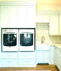 washer and dryer stands. Stands For Washer And Dryers Dryer Between Drawers Stand Woodworking Plans Storage Building Whirlpool M