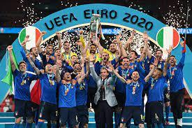Italy, the World's Most Stylish Team, Won Euro 2020