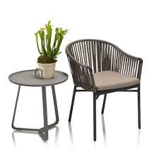trinidad outdoor dining chair