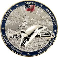 Challenge Coin Pricing Signature Coins