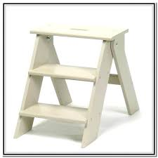 wooden step stool canada folding step stool white step stool small