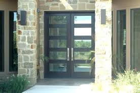 double front doors. Modern Exterior Double Doors Full Size Of Home  Design Wooden Entry . Front