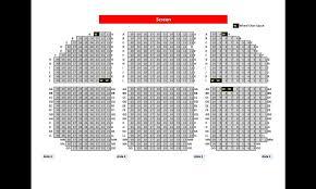 42 Prototypic Mamma Mia Nyc Seating Chart