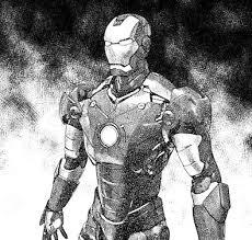 アイアンマン2 Iron Man 2 Yanajun