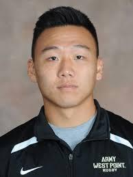 Jon Kim - 2017-18 - Men's Rugby - Army West Point