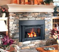 zero clearance fireplace insert new gas wood cleara on reasons to with regard 14