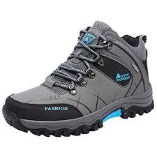 Lailailaily <b>Summer</b> Breathable Men's <b>Outdoor</b> Mesh <b>Hiking Shoes</b> ...