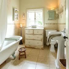 shabby chic bathroom lighting. Shabby Chic Bathroom By Bathrooms Designs And Inspiration . Lighting