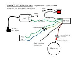 honda cdi wiring colors honda wiring diagram and schematics honda cdi wiring diagram nilza net