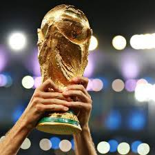 World Cup every two years? Saudi Arabia ...