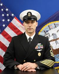 Master Chief Jeremy Douglas > Naval Education and Training Command >  Leadership Biography