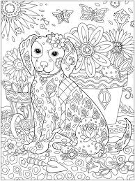 Small Picture Detailed coloring pages for adults Free Printable Detailed