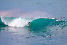 Tide Chart Uluwatu 10 Great Surf Spots In Bali Waves Pro Surfers Ride In Bali