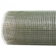Welded Wire Mesh Gauge Chart Galvanized Welded Wire Mesh