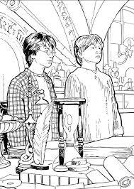 Harry Potter Kleurplaat Harry Potters In 2019 Harry Potter