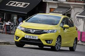 honda fit 2016 yellow. Interesting Fit Honda Jazz  To Fit 2016 Yellow E