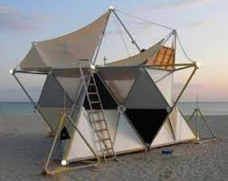 cool tents for camping in festivals http://www.thevandallist.com/
