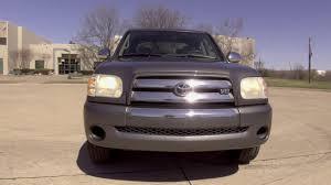2006 Toyota Tundra DoubleCab V8 SR5