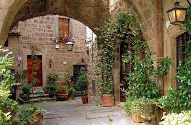 Viterbo | Cosa vedere a Viterbo: luoghi di interesse ⋆ FullTravel.it