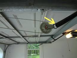 install garage door extension springs no safety cable on garage door install garage door extension spring
