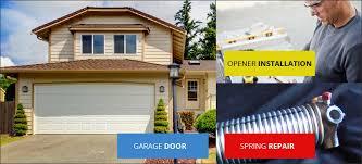 garage door repair installation 972 295 9848