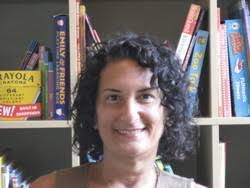 Willa Perlman | Official Publisher Page | Simon & Schuster