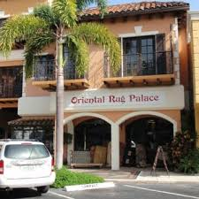 photo of oriental rug palace fort lauderdale fl united states front