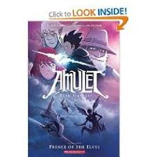 series amulet book emily survived the chaos of the guardian academy but max griffin has stolen the mother stone with it the elf king forges new amulets