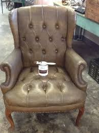 wv diy team give leather er again with reluv paints life wvgazettemail com