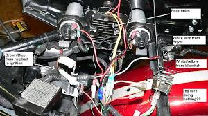 how to test boyer box triumph forum triumph rat motorcycle forums how to test boyer box jan 11 2010 wiring 1