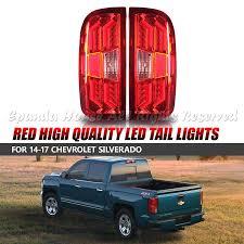 Silverado Abs Light Amazon Com Epandahouse Tail Lights Assemblies Made For 14