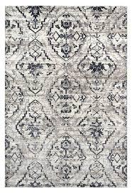 damask area rug image is loading damask area rug in off white id grey damask area