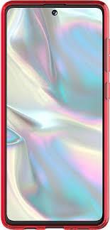 <b>Чехол</b> (<b>клип-кейс</b>) <b>Samsung</b> для Samsung Galaxy A71 araree A ...