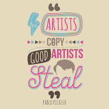 Quote Art Extraordinary A Quote By Pablo Picasso About Art By God48fMischief On DeviantArt
