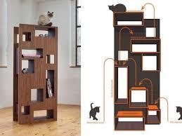 modern design cat furniture. seven modern cat trees like the wohnblock design furniture pinterest