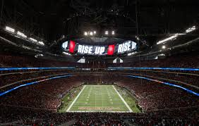 Seating Chart Of Mercedes Benz Stadium Atlanta Everything You Need To Know About Super Bowl Liiis Mercedes