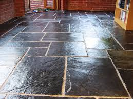 comely home interior floor with sealant tile flooring amazing home interior design using black stone