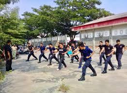 Yayasan pengadaan jasa security satpam. Yayasan Satpam Karawang Progarda Jasa Security Cleaning Service